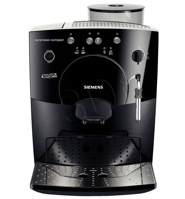 SIEMENS TK 53009 (1400W/ czarny)