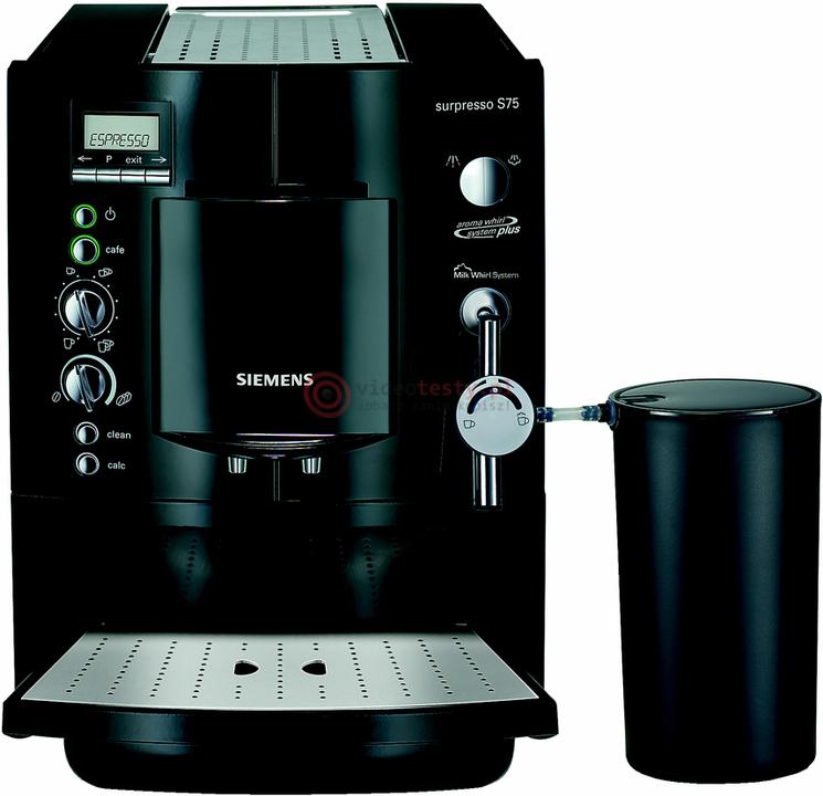 SIEMENS Surpresso S75 TK69009