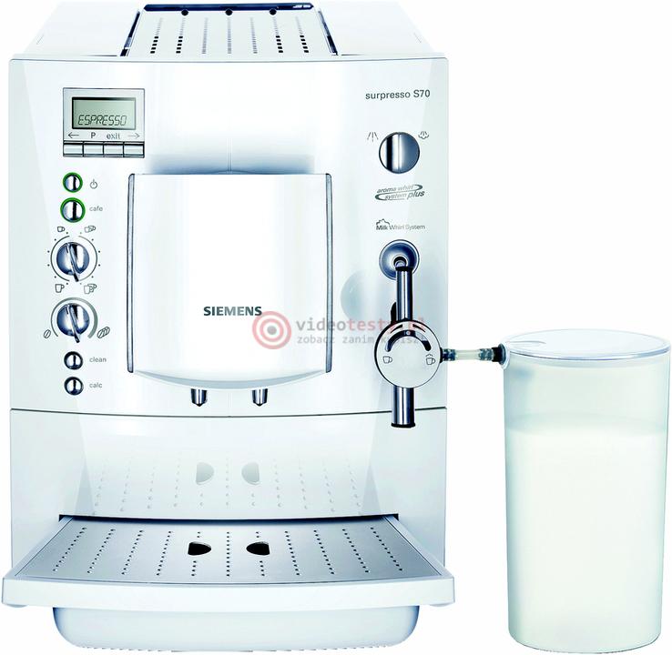 SIEMENS Surpresso S70 TK69001