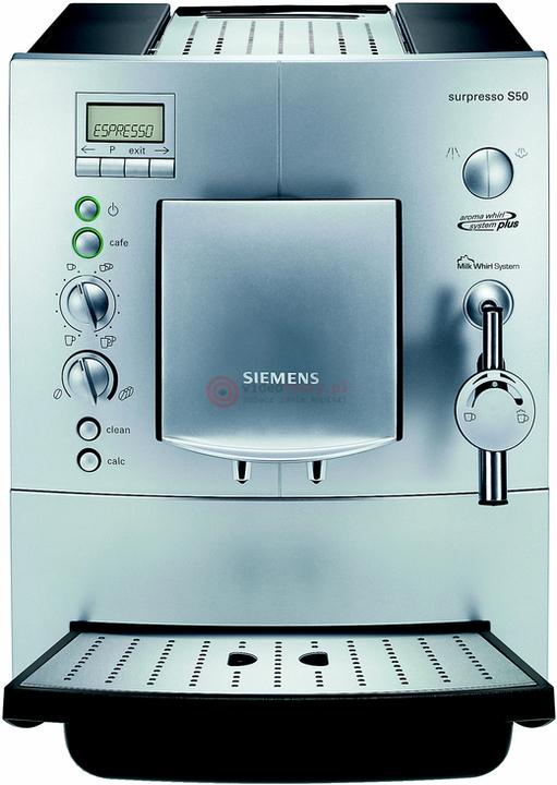 SIEMENS Surpresso S50 TK65001