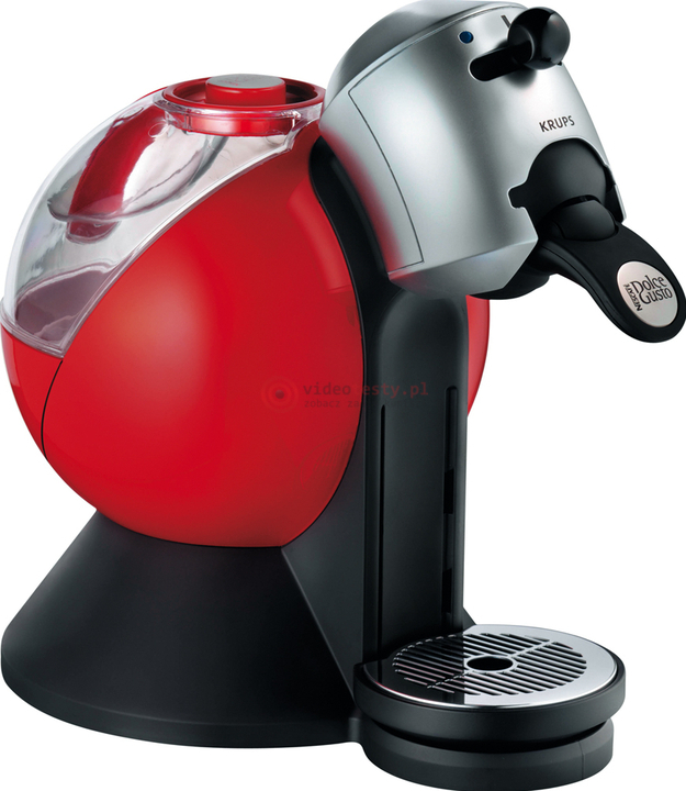 KRUPS Dolce Gusto KP2006