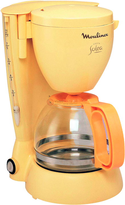 MOULINEX Little Solea BCA15L