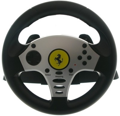 Thrustmaster TX Racing Wheel Ferrari 458