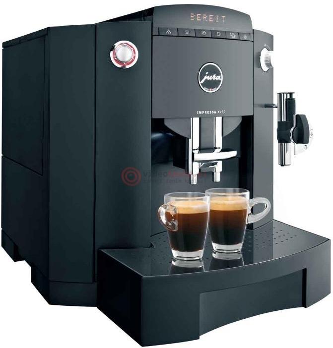 JURA Impressa XF50 (black)
