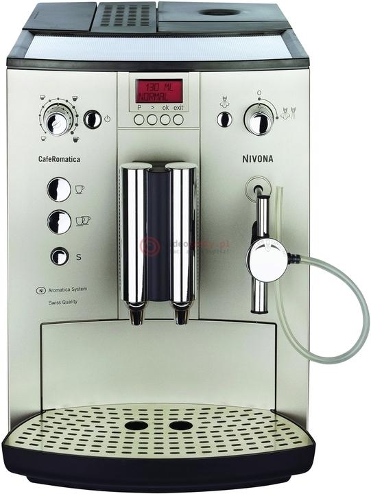 NIVONA CafeRomantic NICR 740