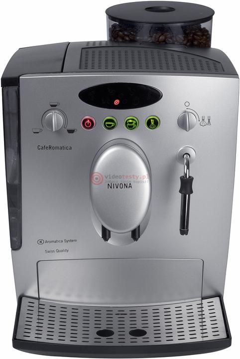 NIVONA CafeRomantic NICR 610