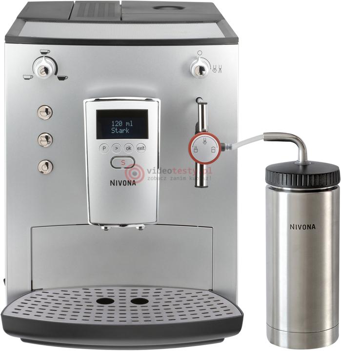 NIVONA CafeRomantic NICR 770