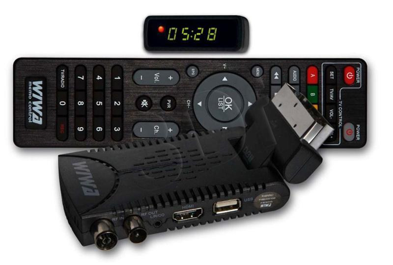 Wiwa HD-50