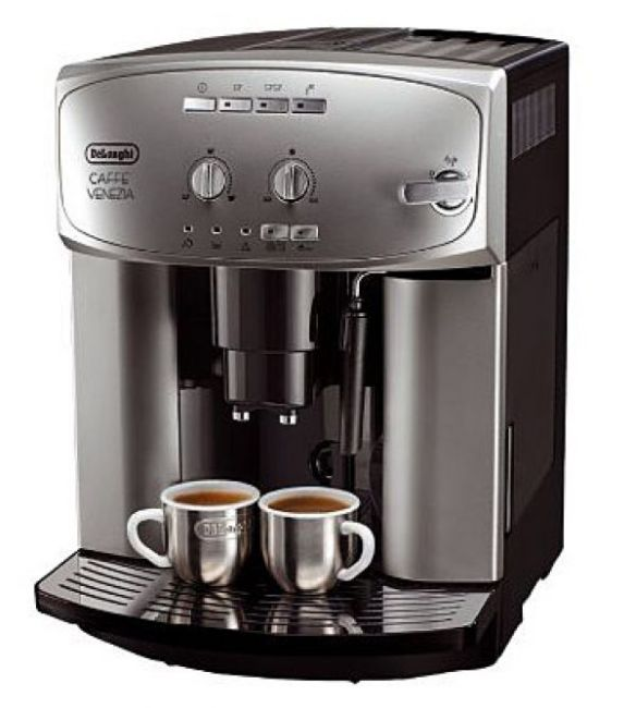 DeLonghi ESAM2200 Caffe Venezia