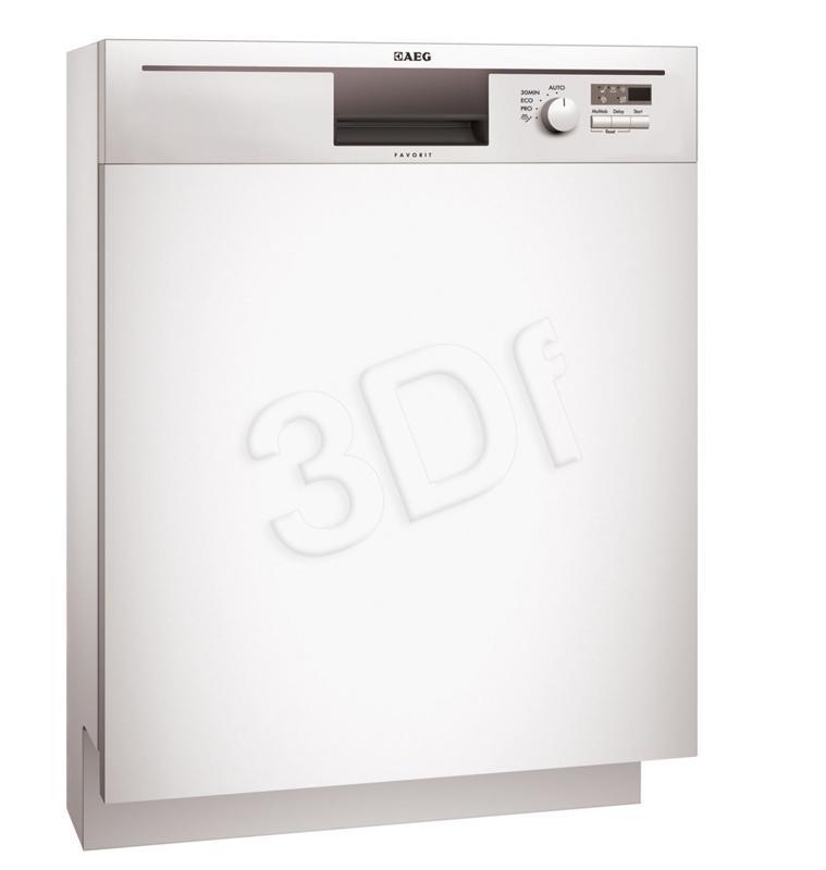 AEG F 55002 IM0P (60cm, panel otwarty)