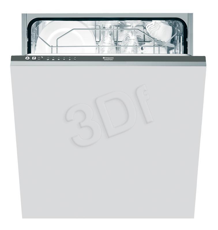ARISTON LFT 116 A/HA.R (60cm, panel zintegrowany)
