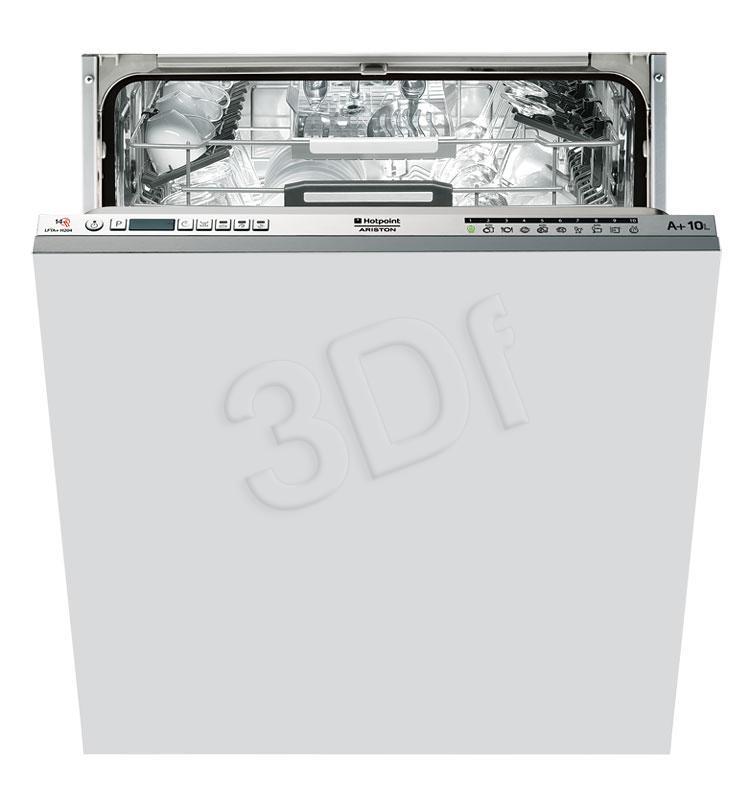 ARISTON LFTA+ H204 HX.R (60cm, panel zintegrowany, następca LFTA+ 3214 HX.R)