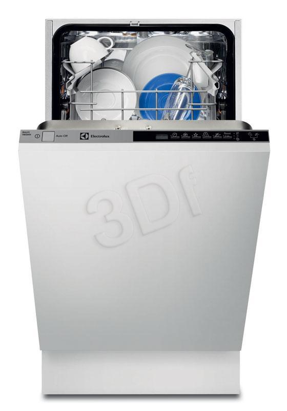 ELECTROLUX ESL 4550RA (45cm, panel zintegrowany)