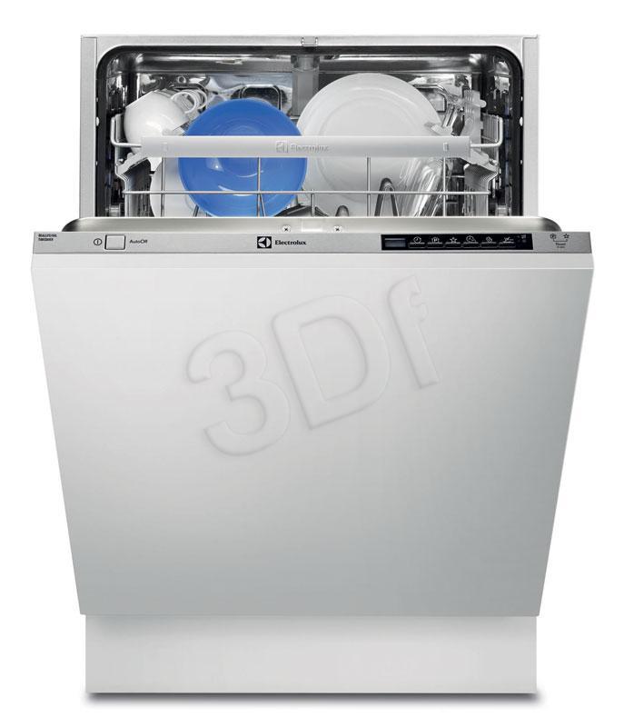 ELECTROLUX ESL 6552RO (60cm, panel zintegrowany)