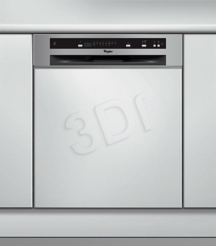 WHIRLPOOL ADG 6240/1 IX (60cm, panel otwarty)