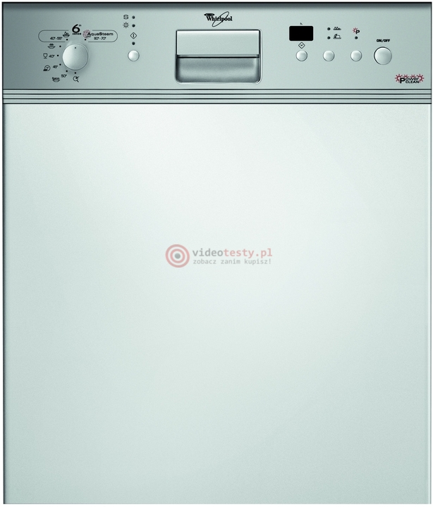 WHIRLPOOL Power Clean ADG 8393 IX