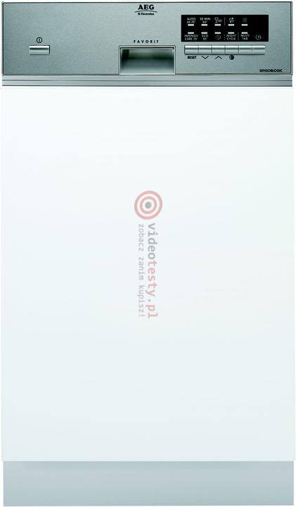 AEG-ELECTROLUX FAVORIT 88420i-M