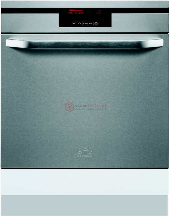 AEG-ELECTROLUX Favorit FAVORIT 99020i-MM