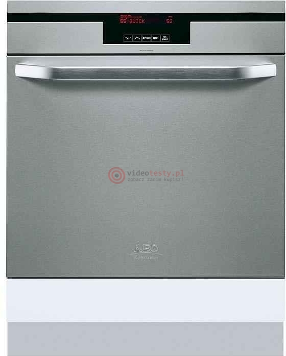 AEG-ELECTROLUX FAVORIT 98010 I-MM