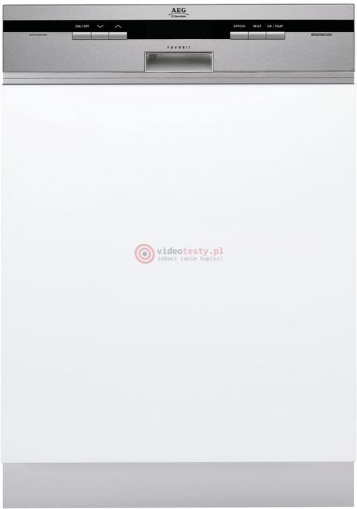 AEG-ELECTROLUX FAVORIT 88080I-A
