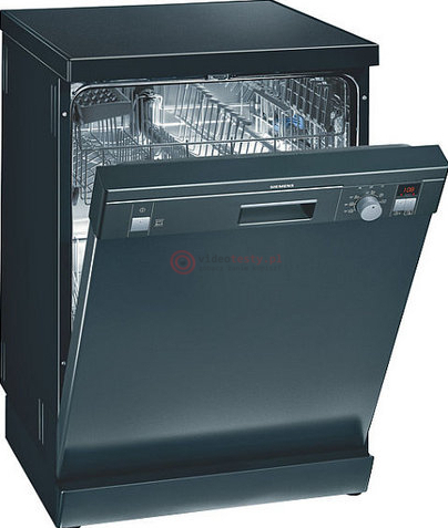 SIEMENS Black Edition SE 25E657EU