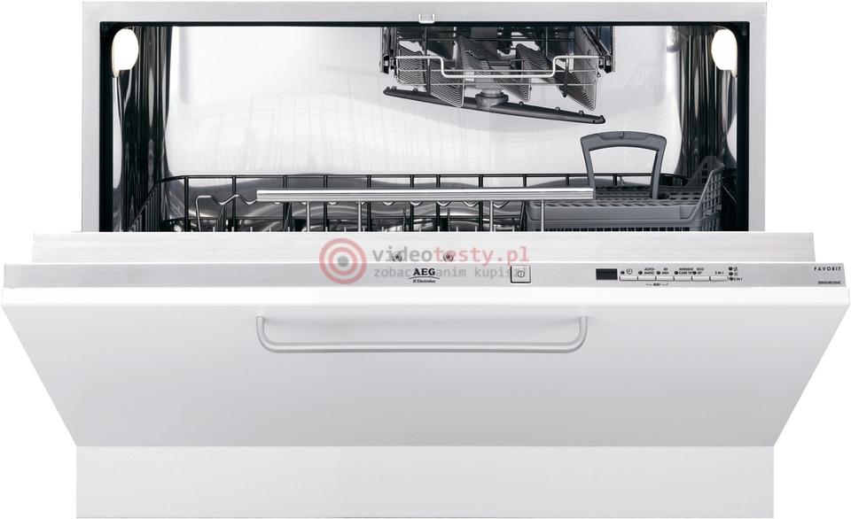AEG-ELECTROLUX FAVORIT 84980 VI
