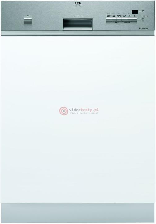 AEG-ELECTROLUX FAVORIT 65011 I-M