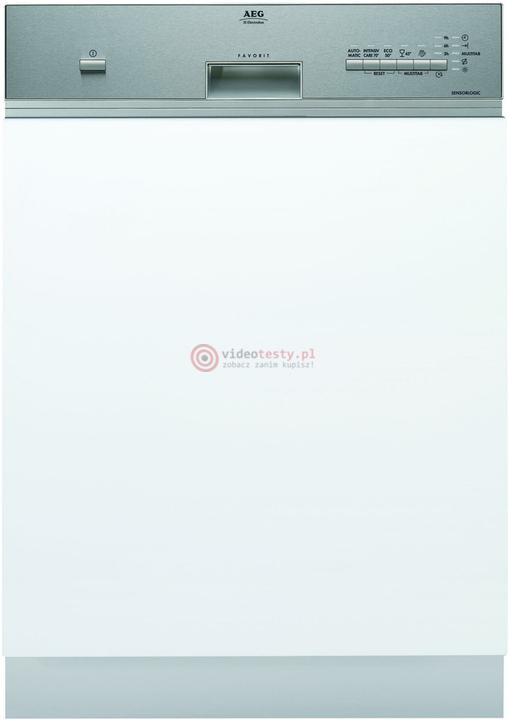 AEG-ELECTROLUX FAVORIT 40012 I-M