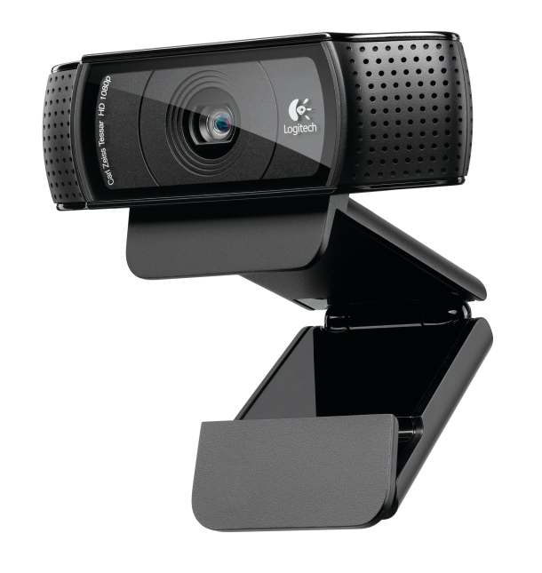 Logitech HD Pro C920