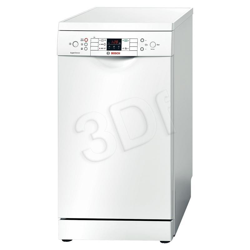 BOSCH SPS 53M52EU (szer.45cm/biały)