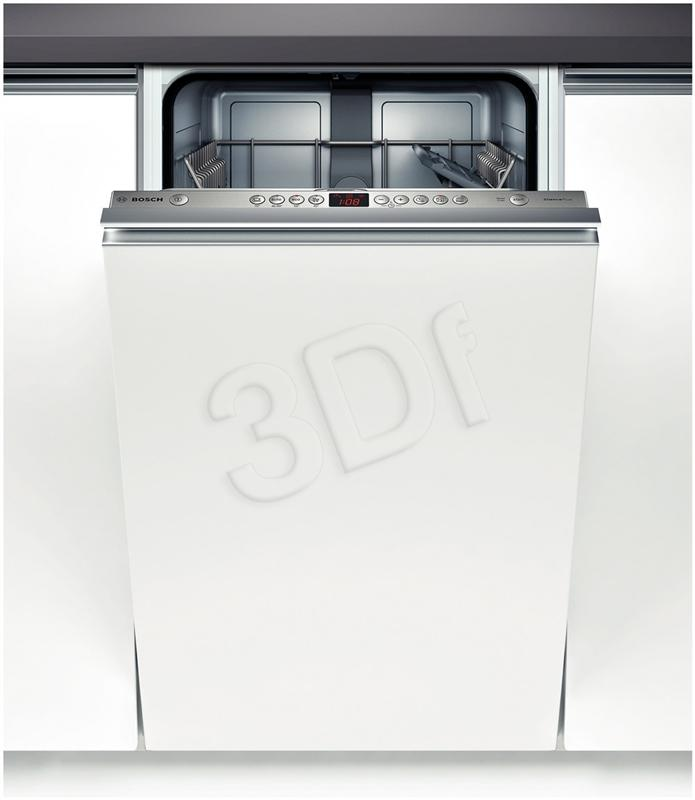 BOSCH SPV 43M00EU (45cm / panel zintegrowany)