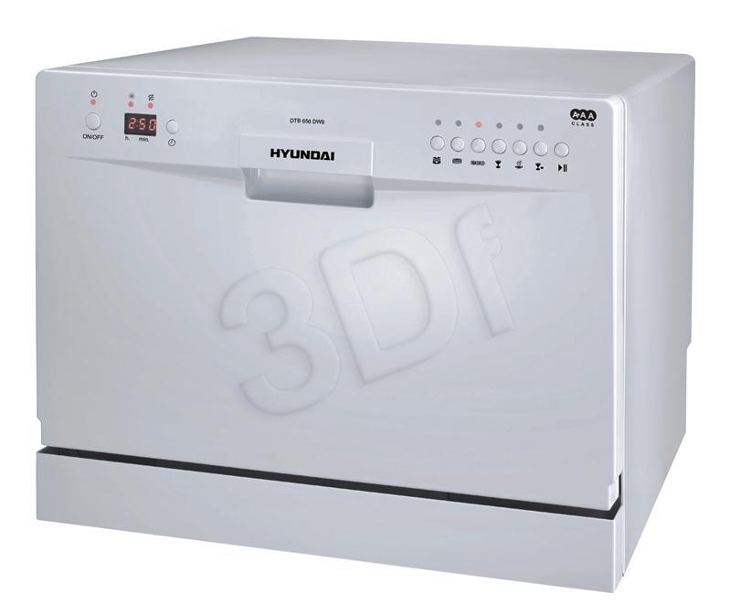 kompaktowa HYUNDAI DTB 656 DW8