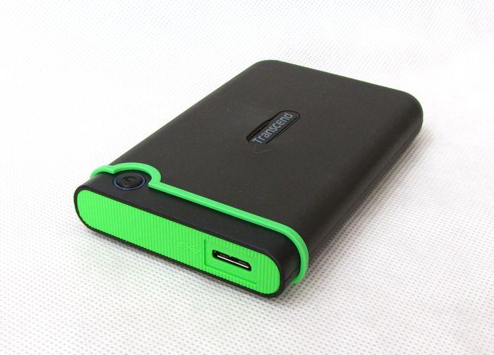 Transcend 25M3 1TB USB 3.0
