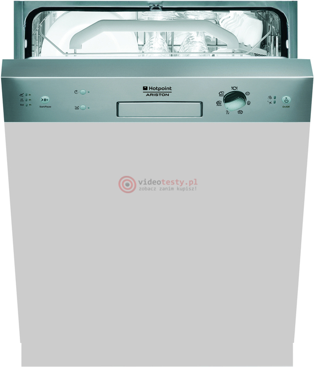 HOTPOINT-ARISTON LFS 228 A IX/HA