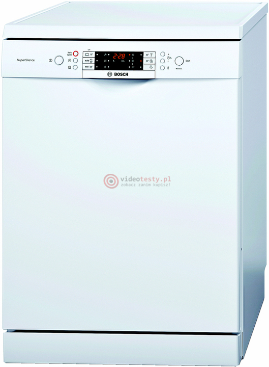 BOSCH ActiveWater SMS 69M02EU