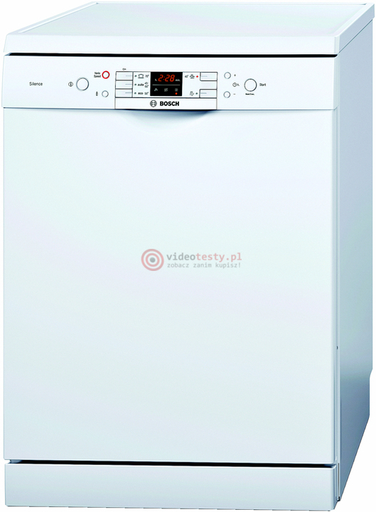 BOSCH ActiveWater SMS 58M02EU
