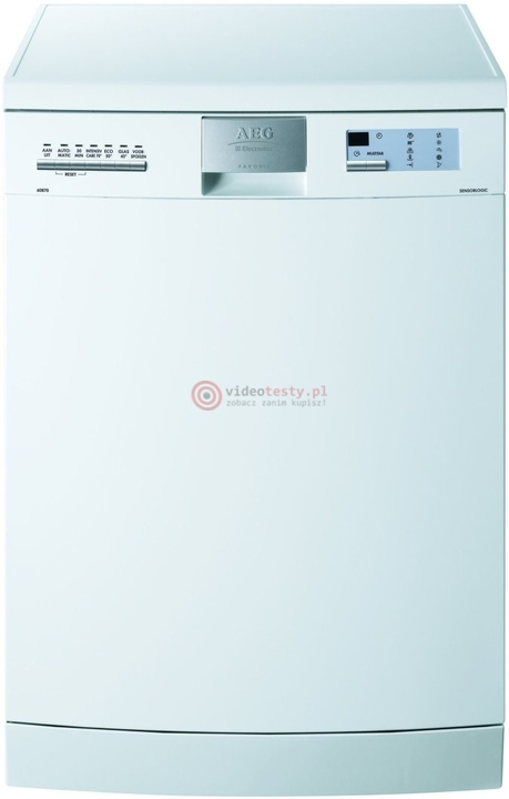 AEG-ELECTROLUX FAVORIT 60870