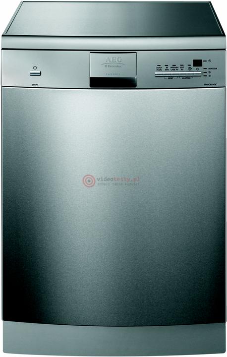 AEG-ELECTROLUX FAVORIT 50870