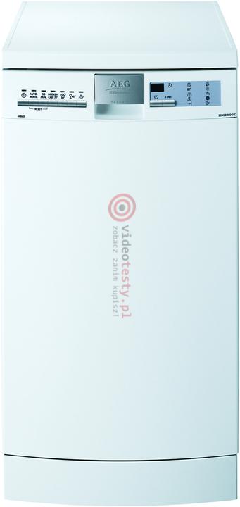 AEG-ELECTROLUX FAVORIT 64860