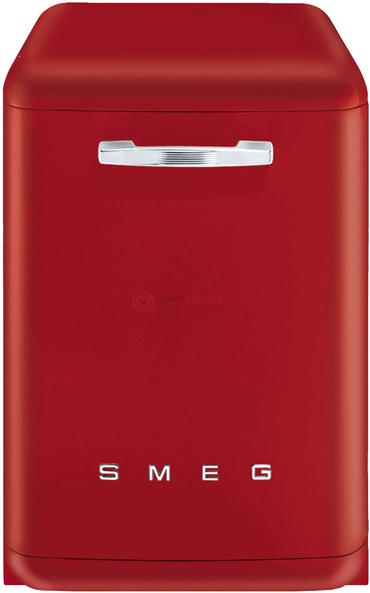 SMEG Lata '50 BLV1R-1