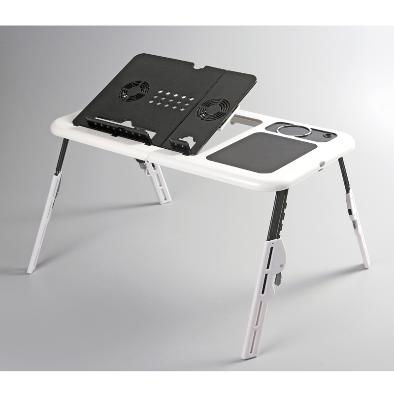 Omega Smart Table Czarny