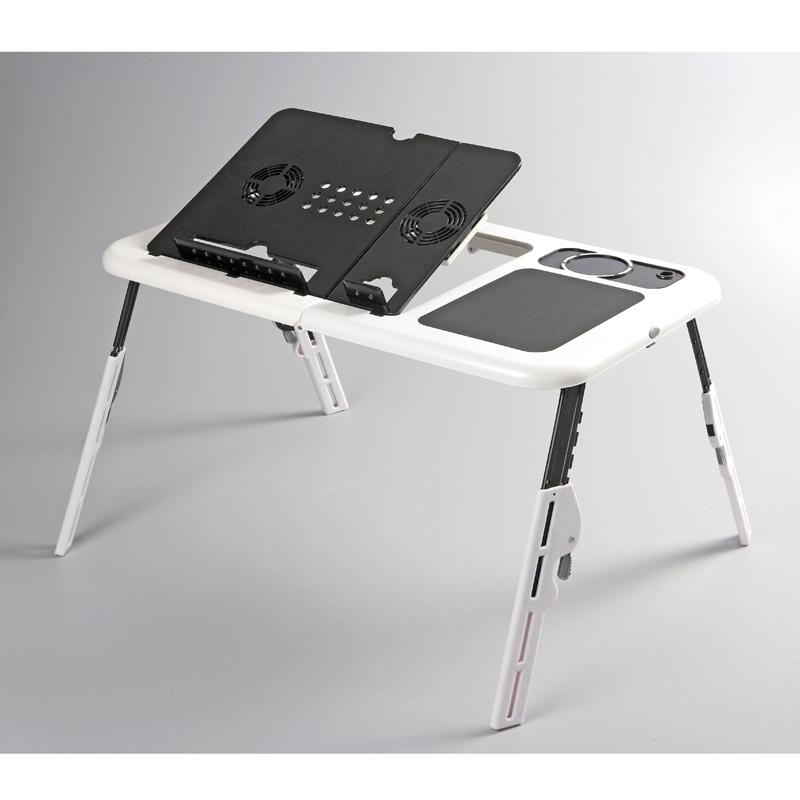 Omega Smart Table Czarny