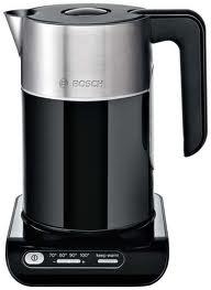 Bosch TWK8613P Czarny