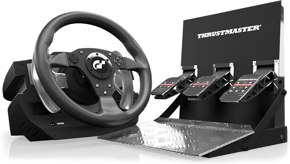 Thrustmaster Ferrari F1 Wheel Add-On T500 RS
