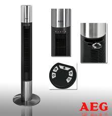 AEG T-VL 5537