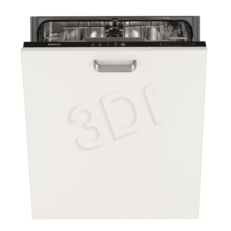 BEKO DIN 4520 (szer.60cm / panel zintegrowny)