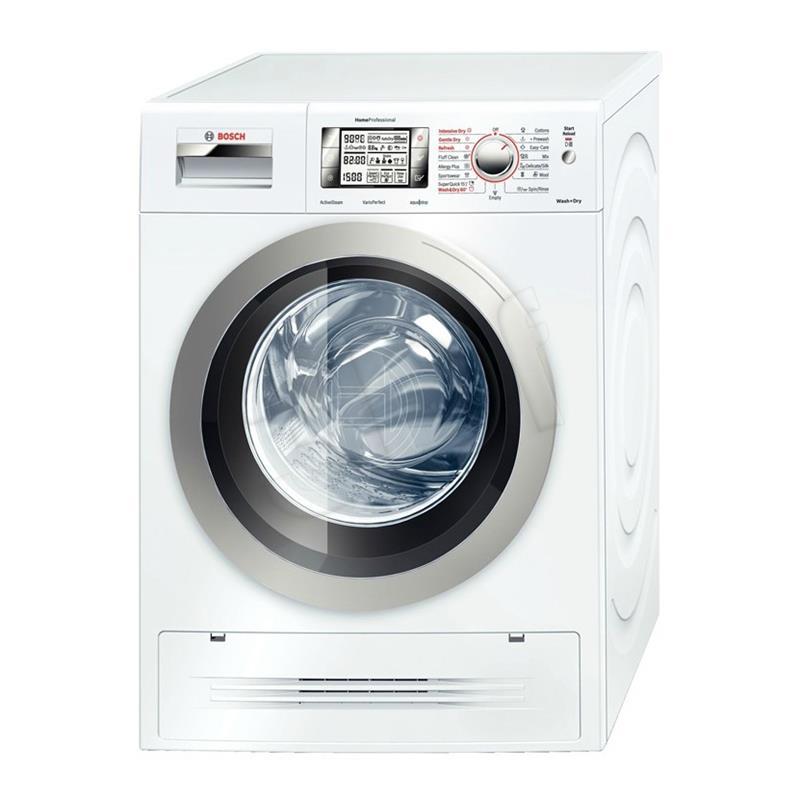 Bosch WVH 30542 EU