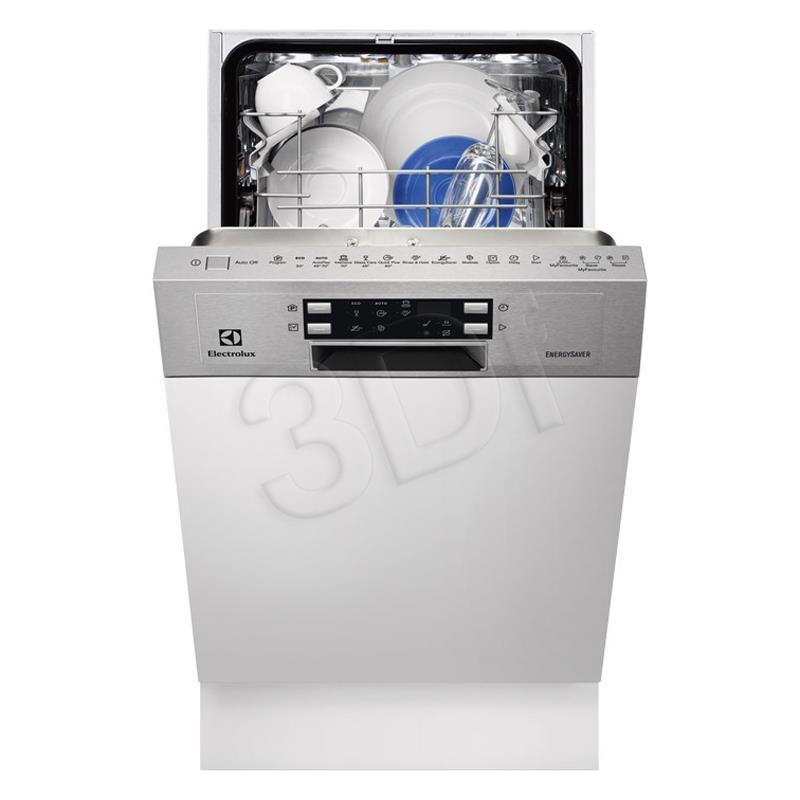 ELECTROLUX ESI 4500LOX (45cm / panel otwarty)