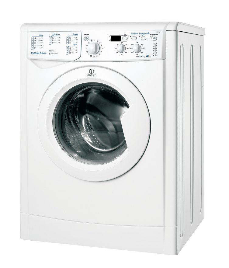 Indesit IWD 71051 C ECO EU