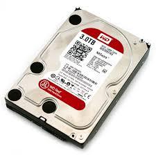 Western Digital Caviar Red 4TB (WD40EFRX)